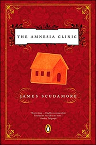 9780143050582: The Amnesia Clinic
