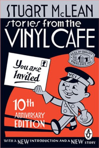 9780143050698: Stories from the Vinyl Cafe (10th Anniversary Edition)