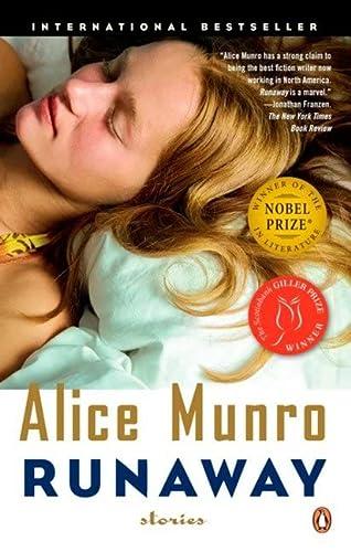 Runaway: Alice Munro