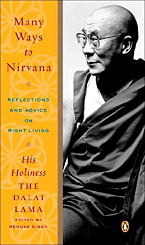 9780143050773: Many Ways to Nirvana: Reflections and Advice on Right Living