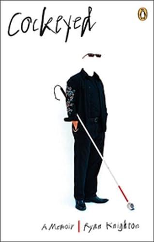 9780143051855: Cockeyed: A Memoir of Blindness