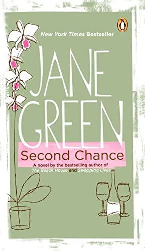 9780143051961: Second Chance [Taschenbuch] by Green, Jane