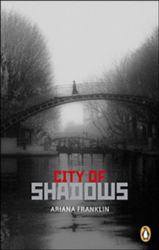9780143052050: City of Shadows : A Novel of Suspense