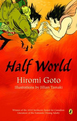 9780143052067: Half World