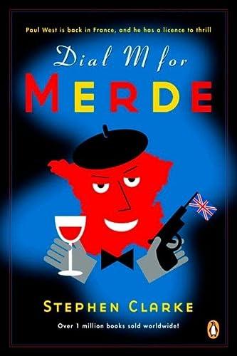 9780143052104: Dial M for Merde