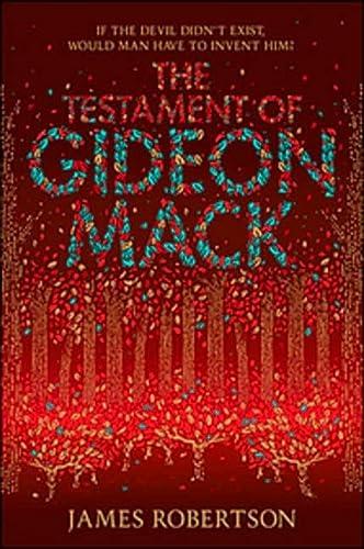9780143052128: Testament of Gideon Mack