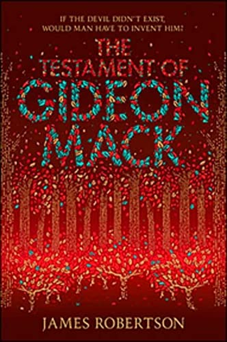 9780143052128: Testament of Gideon Mack