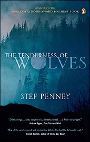 9780143052135: The Tenderness of Wolves