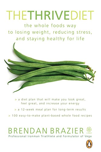 9780143052364: The Thrive Diet
