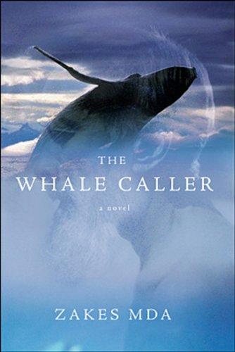 9780143052487: The Whale Caller : A Novel