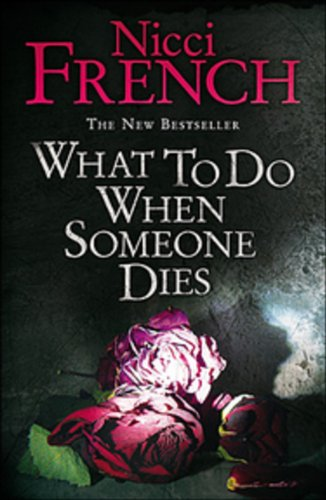 9780143052548: What To Do When Someone Dies