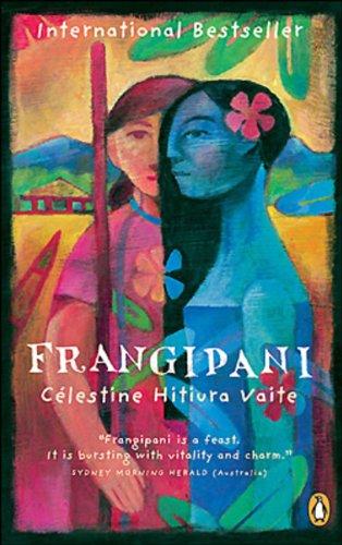 9780143052647: Frangipani