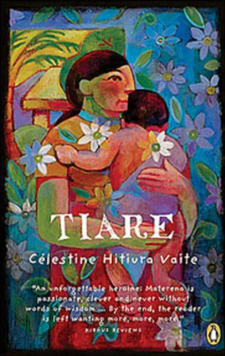 9780143052654: Tiare: Best Listener In All Of Tahiti And Everything That Happened Next