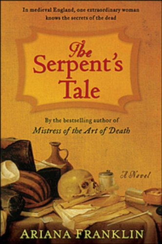 9780143052845: The Serpent's Tale