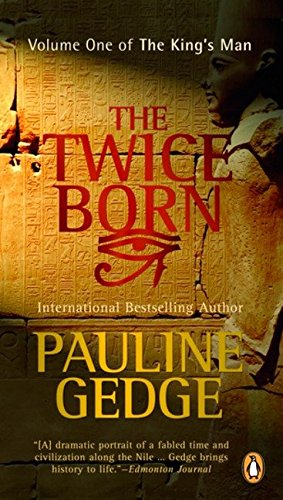 9780143052920: The Twice Born (King's Man)