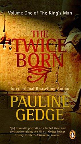 9780143052920: The Twice Born (King's Man)