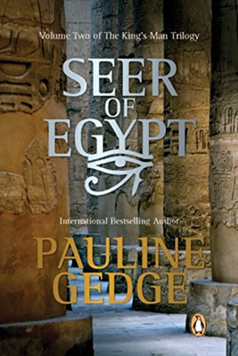 9780143052937: The Seer of Egypt (The King's Man Trilogy, Vol. 2)