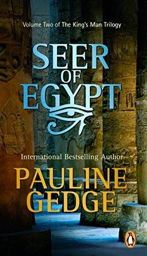 9780143052944: The Seer of Egypt