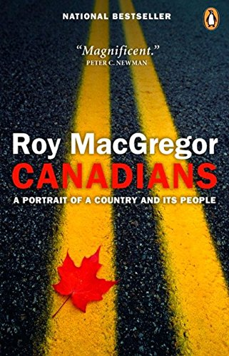 9780143053088: Canadians: A Portrait Of A Country And Its People