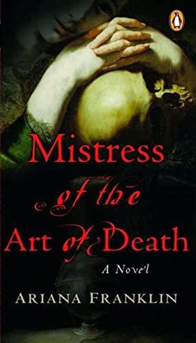 9780143053101: Mistress of the Art of Death