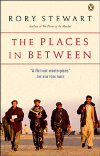 9780143053309: The Places In Between
