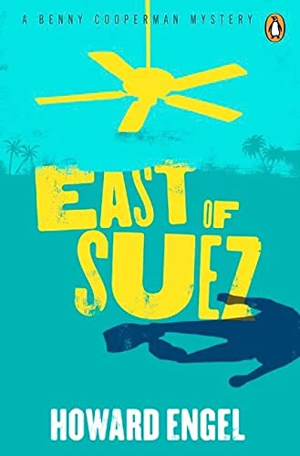 9780143053323: East of Suez: The Latest Benny Cooperman Mystery