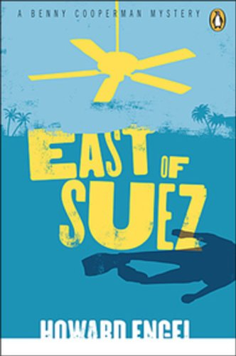 9780143053330: East of Suez: The Latest Benny Cooperman Mystery