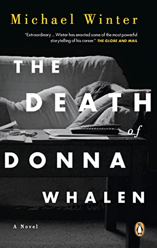 9780143053385: The Death of Donna Whalen