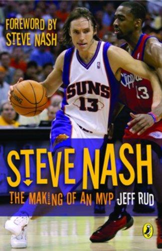 9780143053453: Steve Nash