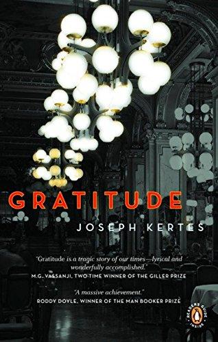 9780143053590: Gratitude