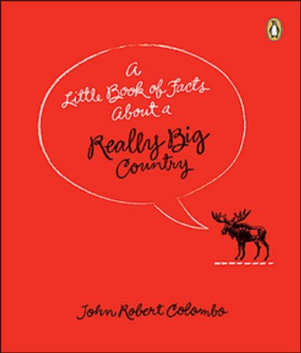 9780143053682: Little Book of Facts About a Really Big Country