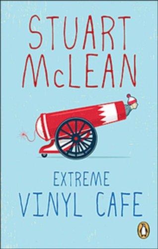 9780143053729: Extreme Vinyl Cafe