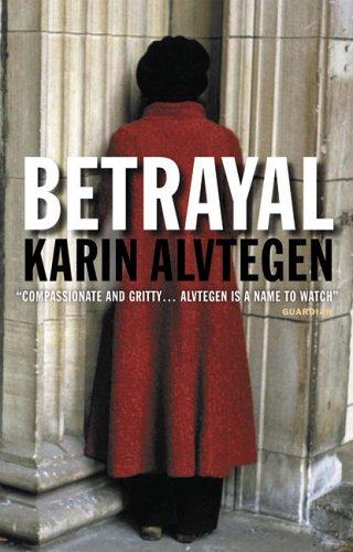 9780143053842: Betrayal
