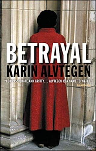 9780143053859: Betrayal