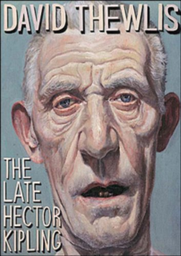 9780143054009: The Late Hector Kipling - Proof Copy