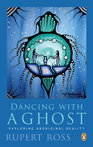 9780143054269: Dancing with a Ghost: Exploring Indian Reality