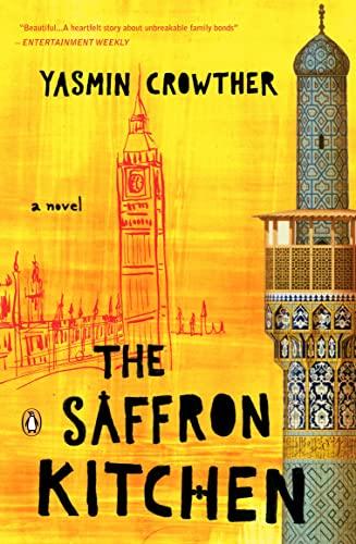 9780143054344: The Saffron Kitchen