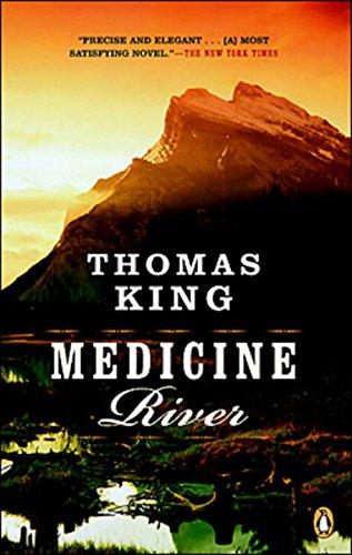 9780143054351: Medicine River