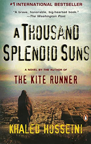 9780143054405: A Thousand Splendid Suns