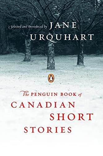 9780143054436: The Penguin Book Of Canadian Short Stories