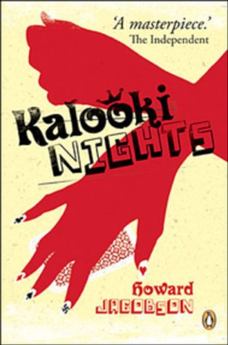 9780143054740: Kalooki Nights
