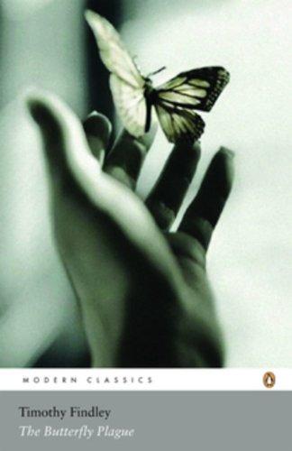 9780143054931: Modern Classics Butterfly Plague