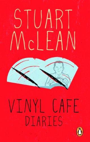 9780143055105: Vinyl Cafe Diaries