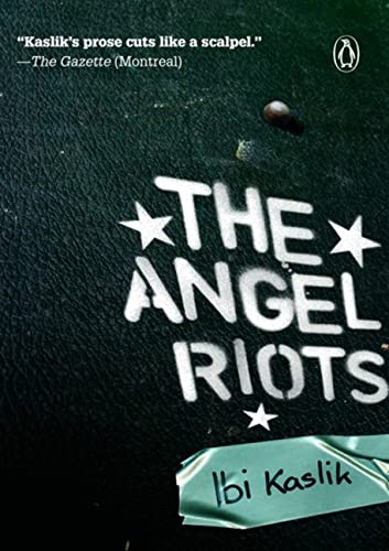 9780143055129: ANGEL RIOTS