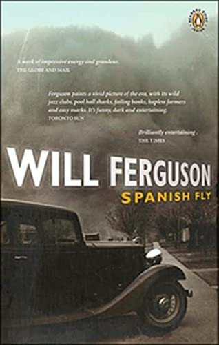 9780143055143: Spanish Fly