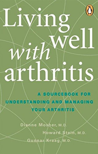 9780143055587: Living Well with Arthritis: A Sourcebook for Understanding and Managing Your Arthritis