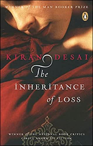 Stock image for The Inheritance of Loss for sale by PERIPLUS LINE LLC