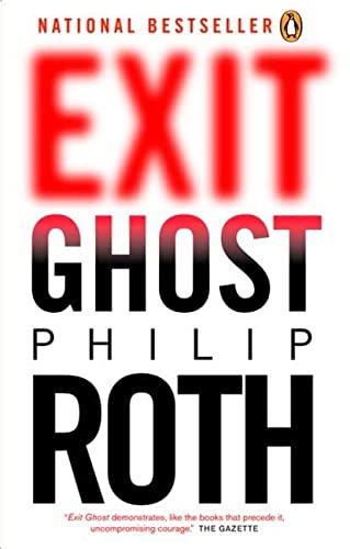 9780143055839: Exit Ghost