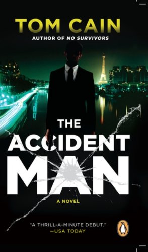 9780143055983: Accident Man
