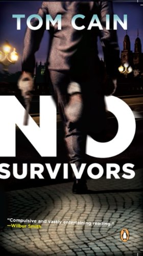 9780143055990: No Survivors